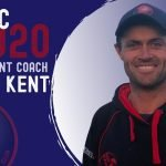 Development team Coach for season 2020 appointed.